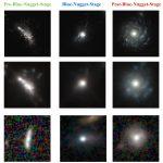 «Глубокое» машинное обучение позволяет распознать стадии эволюции галактик
