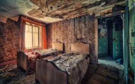 В Британии открылся самый ужасный отель в мире