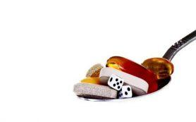 Что происходит с организмом, когда мы перестаем принимать витамины и минералы?