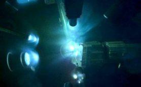 Опыты со сверхвысоким давлением позволяют понять структуру недр экзопланет