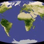 Сезонные изменения в атмосфере экзопланеты могут указывать на наличие жизни