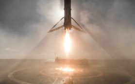 Илон Маск: SpaceX запустит в этом году больше ракет, чем любая из стран мира