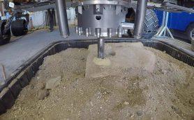 Ровер НАСА вскоре вновь сможет сверлить марсианские породы