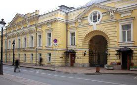 В «Геликон-опере» пройдет премьера оперы Таривердиева «Женитьба Фигаренко»