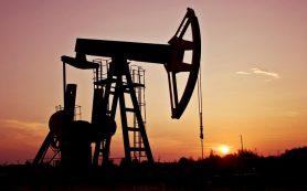 Угрозы США подстегнули нефть