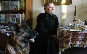 90 лет сказочнице Софье Прокофьевой