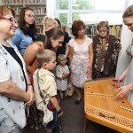 В Москве прошел фестиваль славянских культур