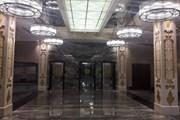В Тыве открылся первый пятизвездочный отель