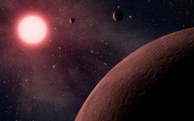 Много металлов – и возможно, следы воды – обнаружены на экзопланете