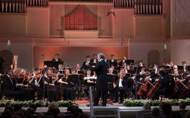 Гергиев и симфонический оркестр Мариинки выступят в Саудовской Аравии