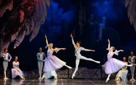 Летние балетные сезоны стартуют в РАМТе с 1 июля