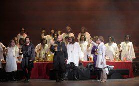Мариинский театр представил премьеру «Царской невесты» Николая Римского-Корсакова