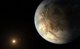 Экзопланета Kepler-186f оказалась еще больше похожа на Землю, чем считалось