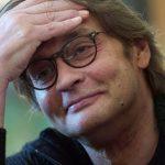 Александр Домогаров отмечает 55-летний юбилей