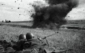 В трех регионах отметят юбилей Курской битвы