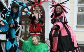 12 июля в Витебске откроется «Славянский базар»