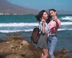 На пляжах Гоа запретили делать селфи