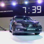 Анонс Московского Международного автомобильного салона 2018