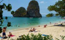 В нацпарках Таиланда вводится запрет на одноразовый пластик