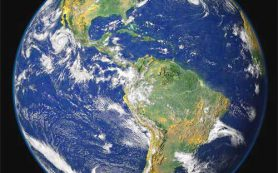 Кислород на Земле накапливался постепенно, выяснили ученые