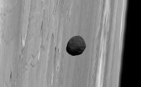 Спутники Марса образовались в результате падения астероида на планету