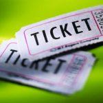 За перепродажу билетов на концерты введут штраф до миллиона рублей
