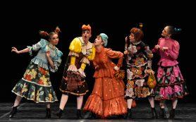 Валерий Гергиев провел международный фестиваль «Мариинский-Владикавказ»