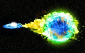 Почему некоторые взрывы сверхновых производят много марганца и никеля