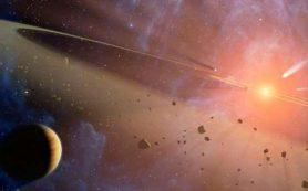 В окрестностях Млечного пути обнаружено четыре новых галактики-спутника