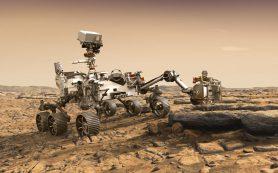 Ученые обсудят посадочную площадку для следующего марсохода