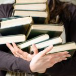 Детские книги возглавили рейтинг книжных предпочтений россиян