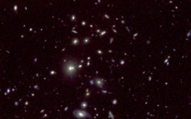 Ученые выяснили, почему в галактиках прекращается звездообразование