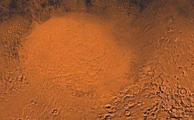 Грунтовые воды и осадки формировали озера в марсианской области Равнины Эллады