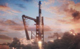 Объявлена дата пробного полета космического корабля Crew Dragon компании SpaceX