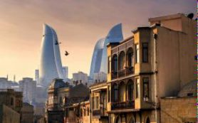 Азербайджан предлагает туристам взглянуть на себя еще раз