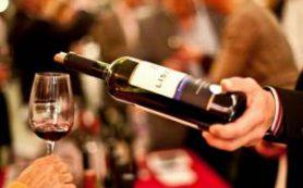 Фестиваль вина и сыра состоится в Будапеште в ближайшие выходные