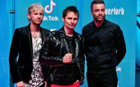 Группа Muse выпустила первый за три года альбом