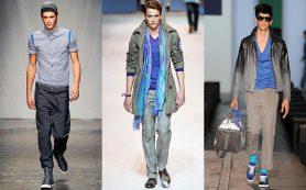 Современные аксессуары для мужского гардероба