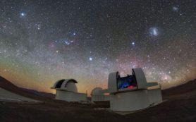 Новый «охотник за планетами», телескоп SPECULOOS видит первый свет