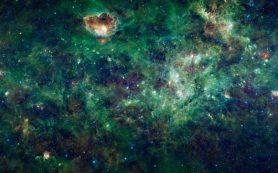 Астрономы находят подтверждение гипотезы о доставке жизни на Землю с астероидами