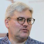 "Водолазкин представил новый роман ""Брисбен"""