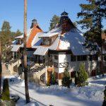 Куда поехать кататься на лыжах, если не в Альпы и не в Сочи