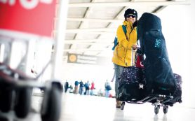 Какие авиакомпании бесплатно провозят горнолыжное снаряжение