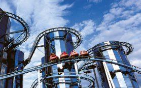 Немецкий Europa-park откроется в апреле после ремонта