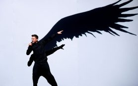 Сергей Лазарев готов к поездке на «Евровидение»