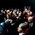 """""""Неделя памяти 2019"""" открылась выставкой """"Спасители"""" в Музее Москвы"""