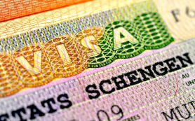 Шенгенские визы подорожают на 20 евро, но процедура станет проще