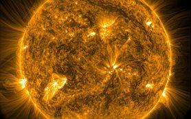 Обнаружены свидетельства существования у Солнца новой фундаментальной константы