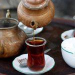 Как появилась культура чаепития