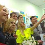 Вера Брежнева поддержала уральских общественников, занимающихся темой ВИЧ